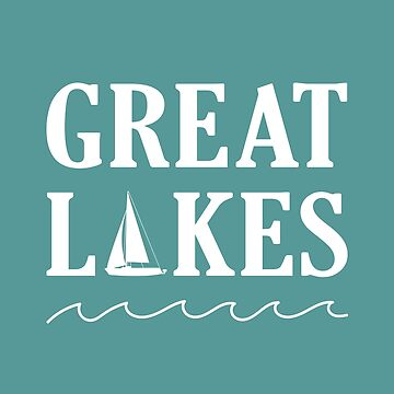 Great Lakes Wave by GreatLakesLocal