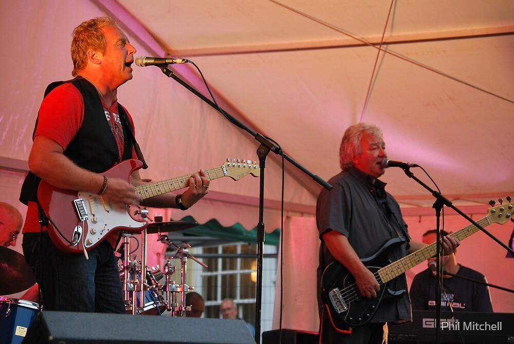 Derek Holt Band.2 by Phil Mitchell