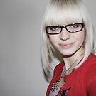 glasses by tcrphotography