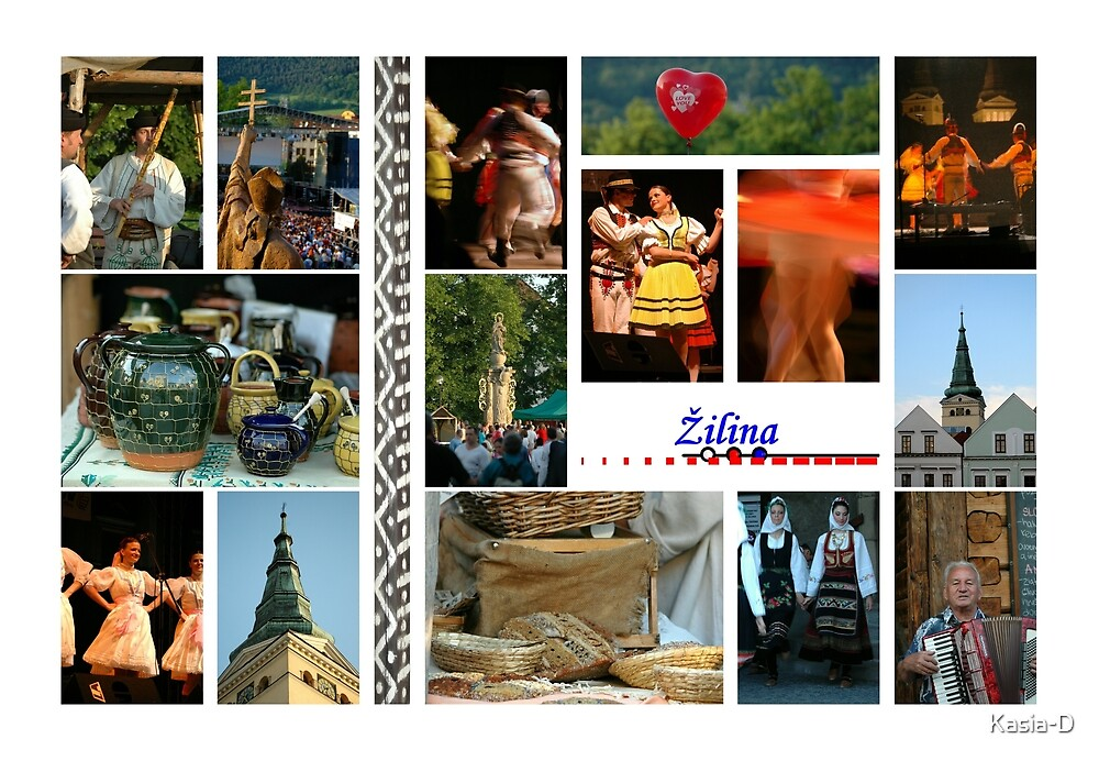 Festival Spirit by Kasia-D