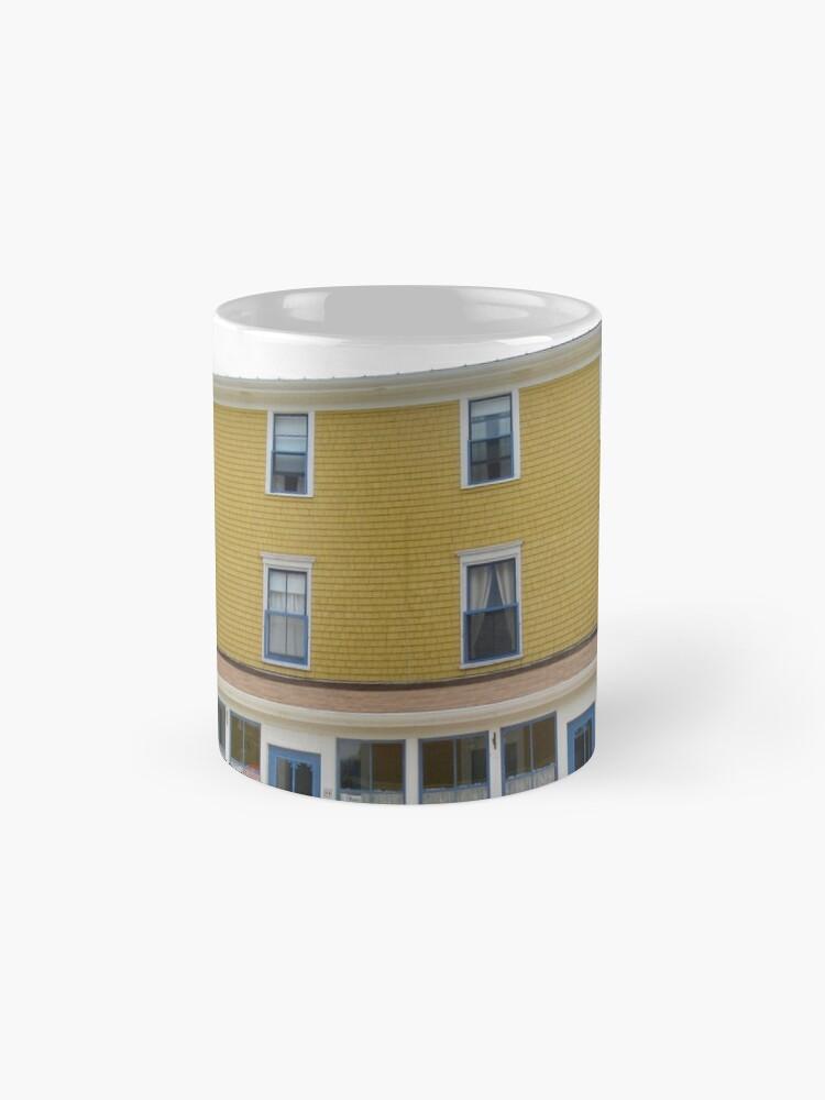 Alternate view of The Orient Hotel Standard Mug