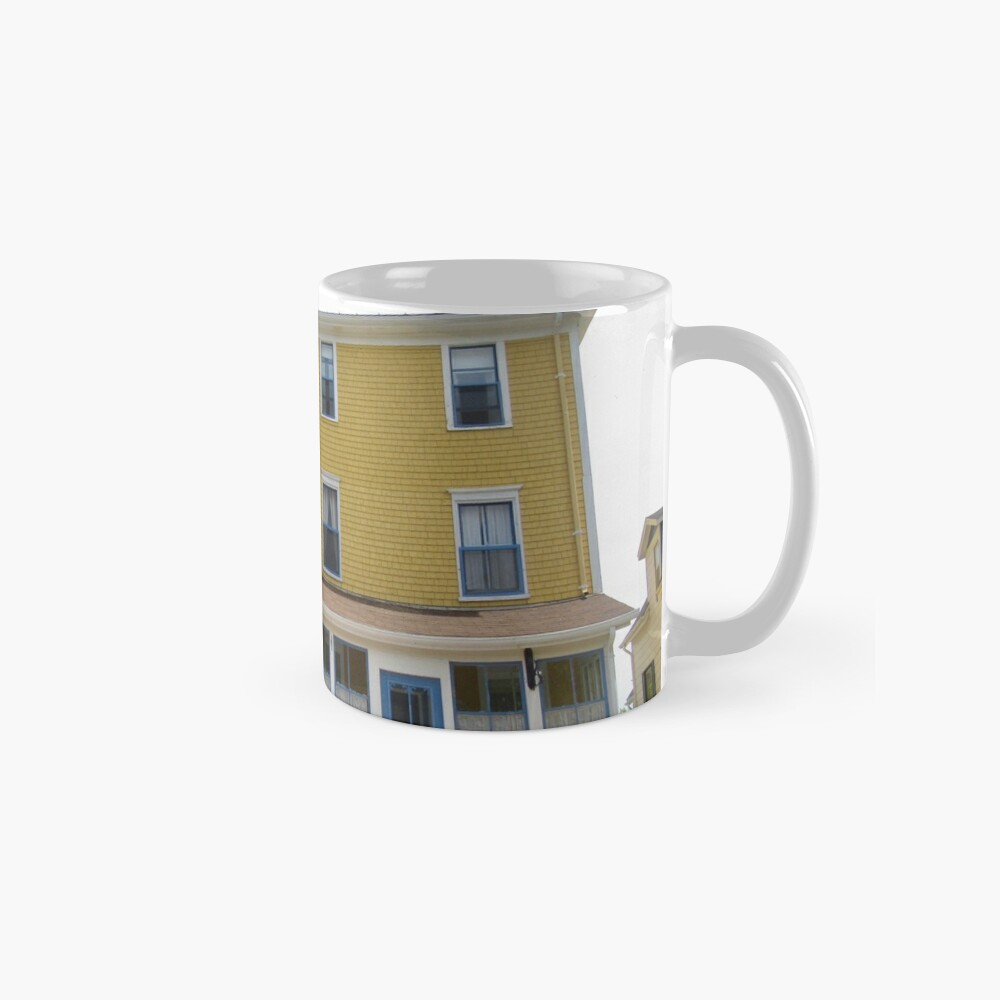 The Orient Hotel Standard Mug