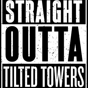 Straight Outta Tilted [ROUFXIS - RB] by RoufXis