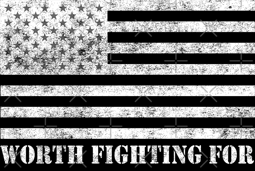Worth Fighting For by 461VCC