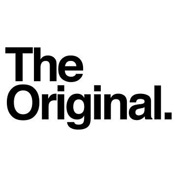 The Original  by TriangleOG