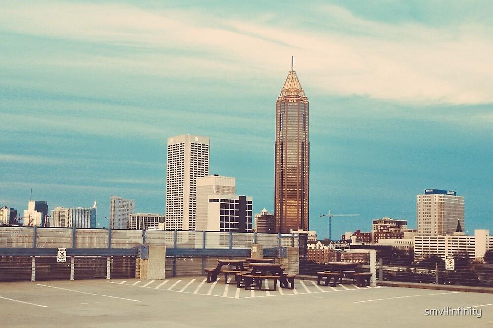 City Livin' by smvllinfinity