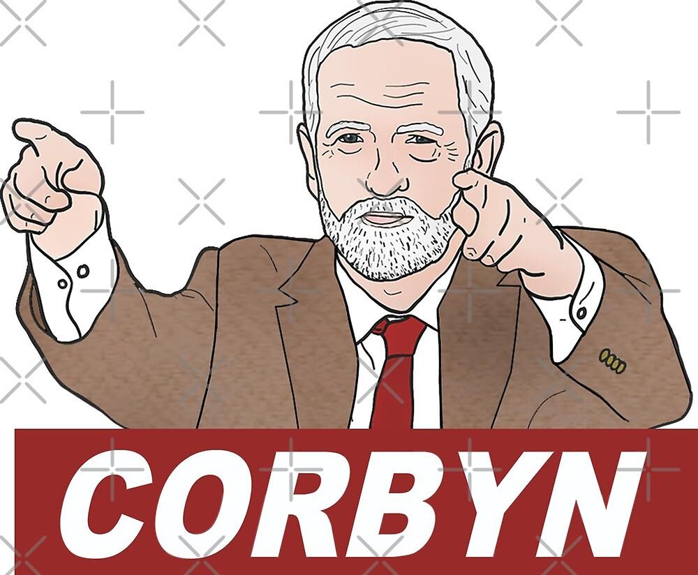 Corbyn by native21