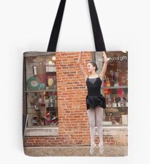 Exceptional Gift Tote Bag