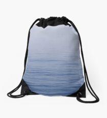 Stille Wasser Drawstring Bag