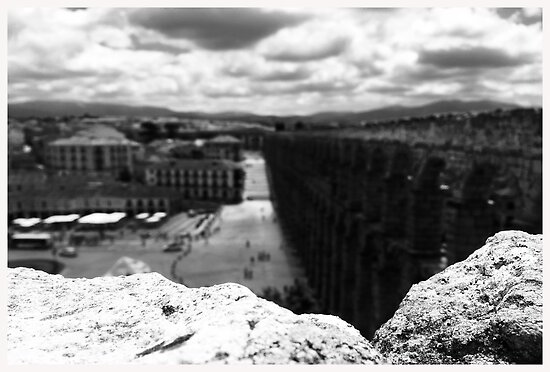 Segovia, Spain by WorldWonders