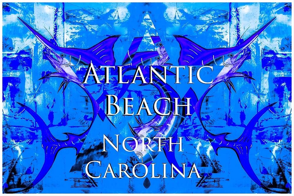 Atlantic Beach NC by barryknauff