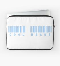 cool beans Laptop Sleeve