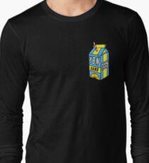 Camiseta de manga larga YBN GANG