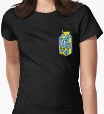 YBN GANG Women's Fitted T-Shirt
