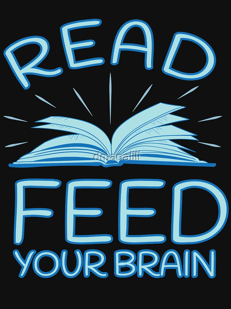 Read Feed Your Brain by dmanalili