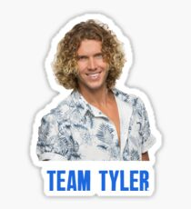 Team Tyler-Big Brother 20 Sticker