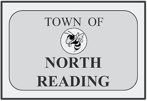 NORTH READING by agaluppo