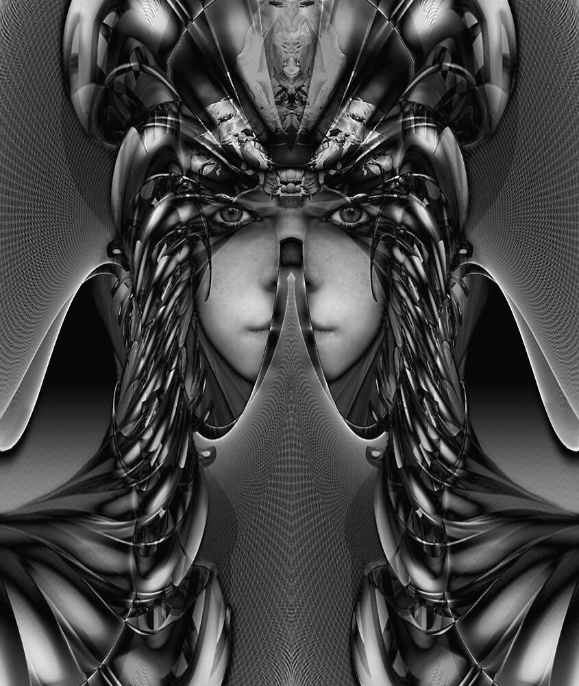 DRAGON WHISPERER by stevenhiggins59