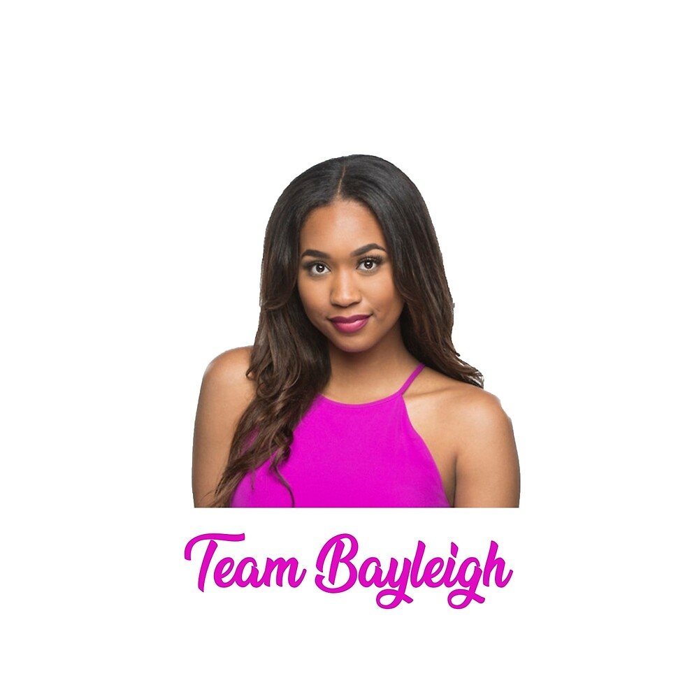 Team Bayleigh-Big Brother 20 by eventur5