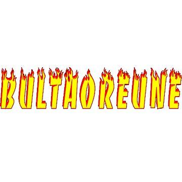 BULTAOREUNE BTS FIRE DESIGN by gabbstify