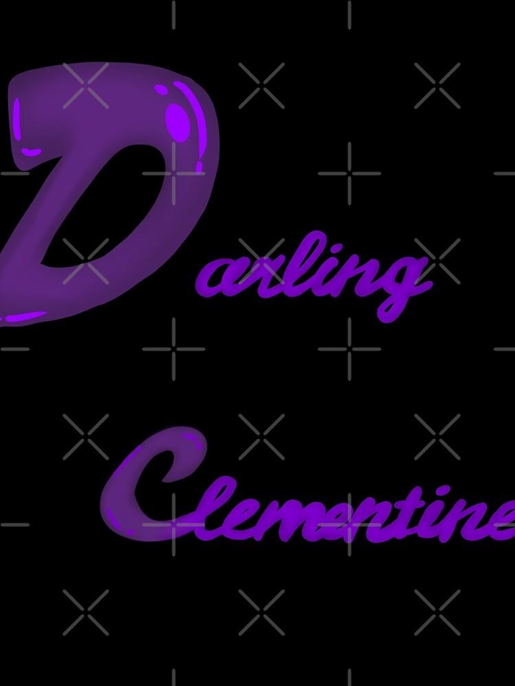 Darling Clementine || TWDG Fan Art by Nowak
