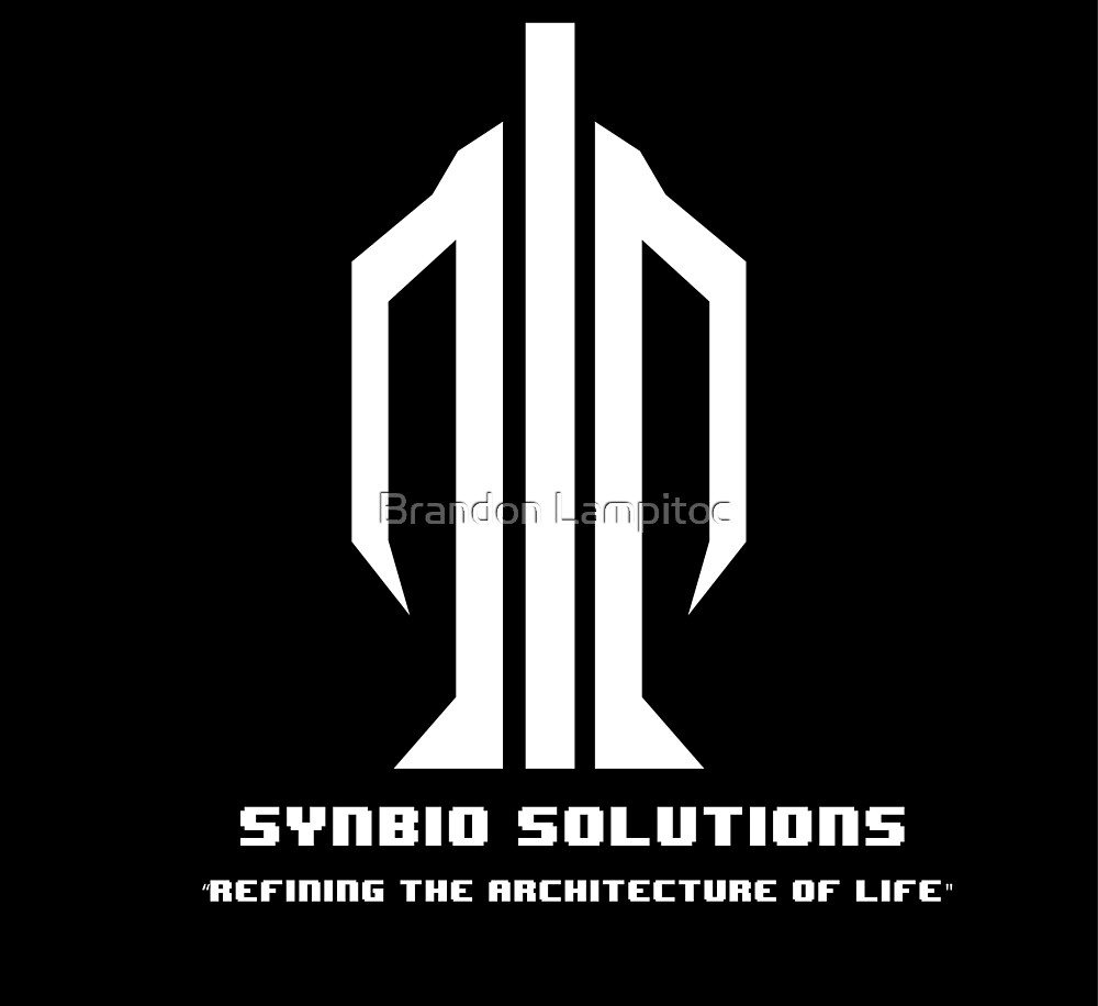 SynBio Solutions  by Brandon Lampitoc