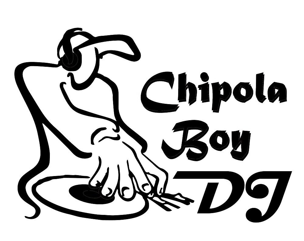 Chipola Boy Dj Gear 1 by ChipolaBoyDj