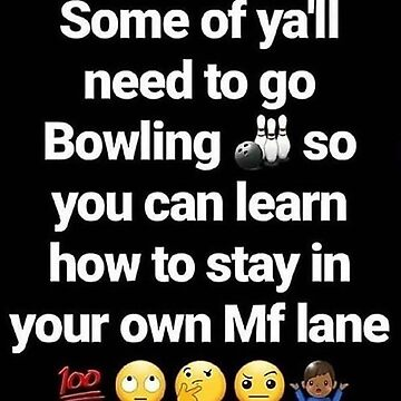 Stay in your lane meme by youngweezing