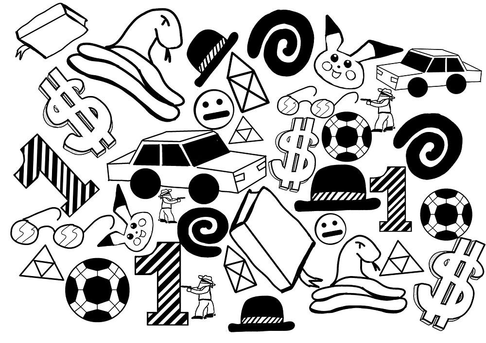 doodles by theJemmer
