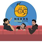 Nerds Before Birds Cinema by nbbpodcast
