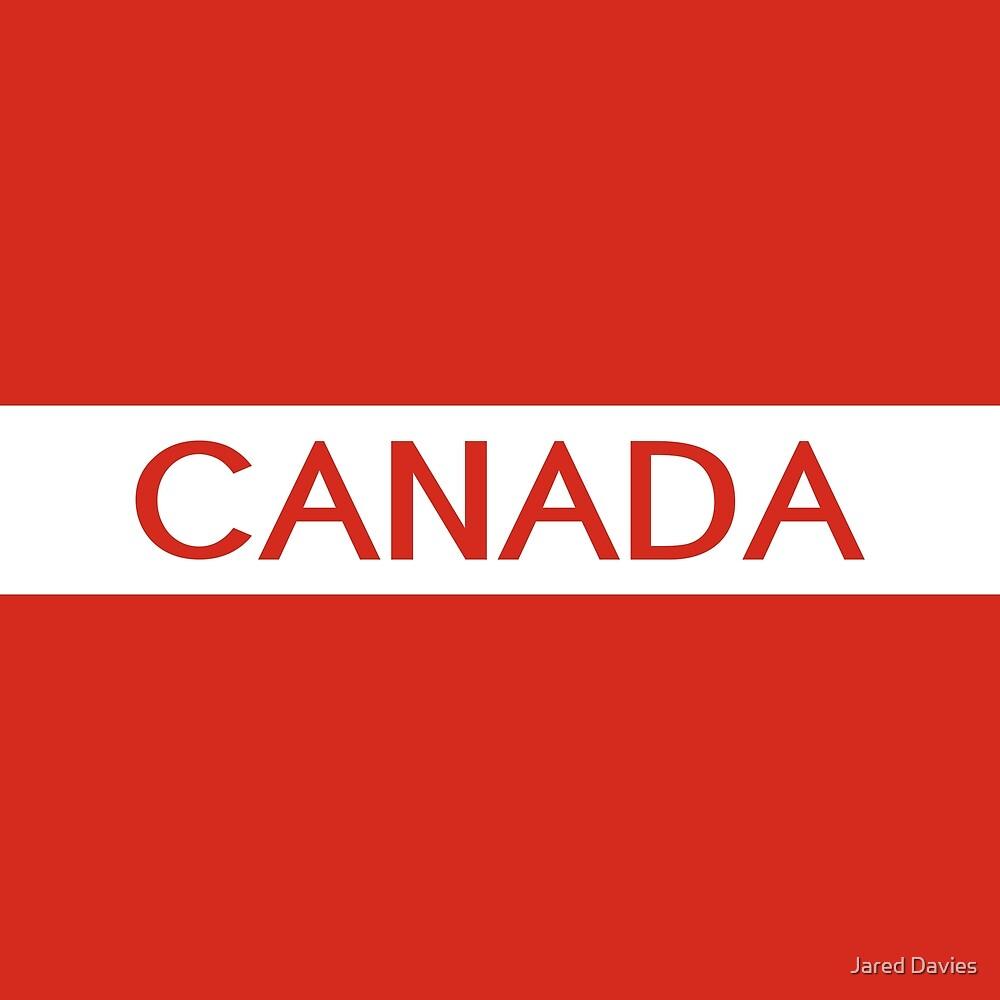 Canada  by MilitaryCandA