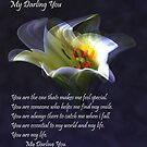 My Darling You. by kimie