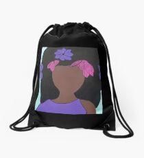 Sasha Drawstring Bag
