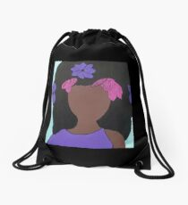 Sasha Drawstring Bag
