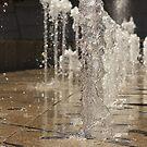 Fountain  by Rachel Leigh