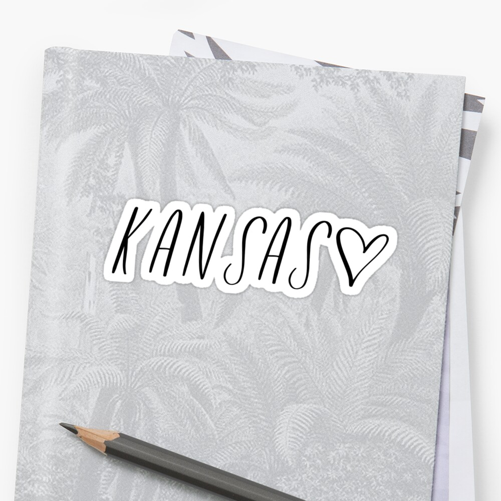 Kansas by Caro Owens  Designs