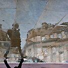 Silhouette by Rose Atkinson