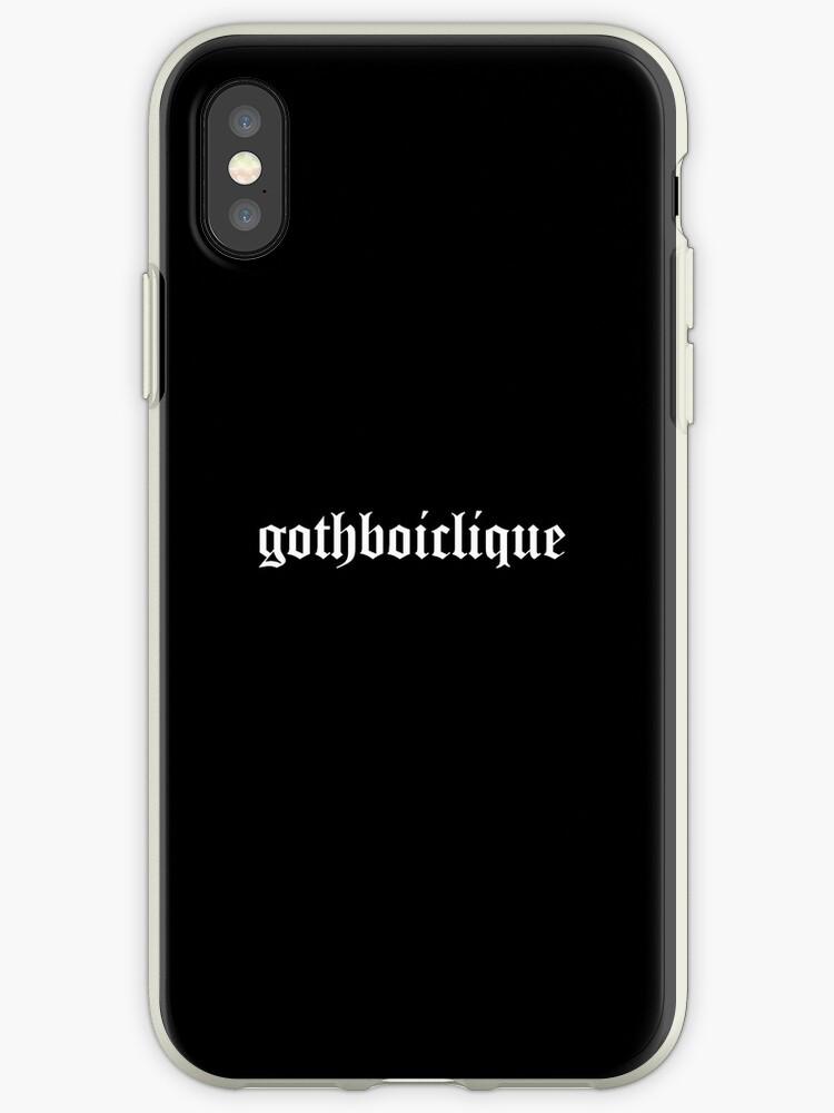 GBC Phone Case by Noah-Peep