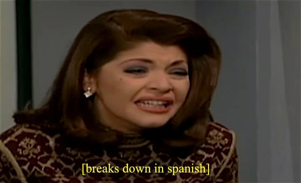 [breaks down in spanish]  by julianamaria