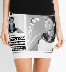 isis  Mini Skirt