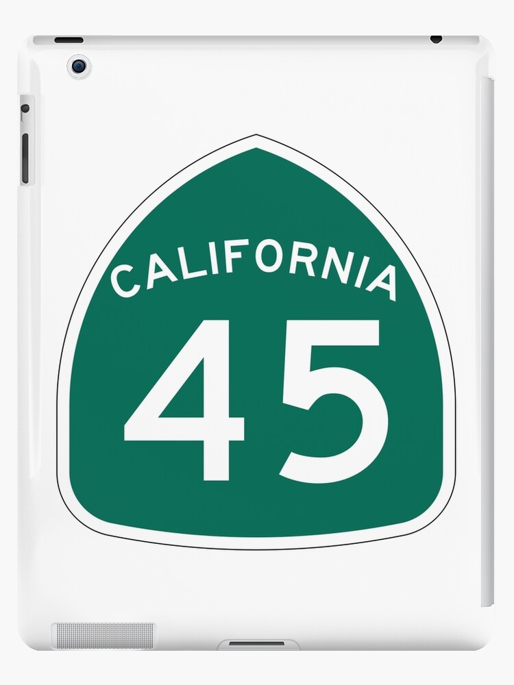 California State Route 45 by Joeybab3