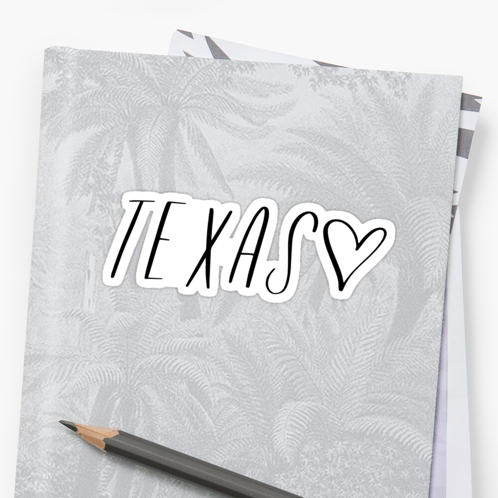 Texas by Caro Owens  Designs