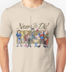 Never Say Die! T-Shirt
