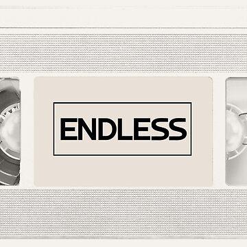 Endless VHS by ItsOHB