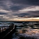 Olivers Hill, Frankston. by Hien Nguyen