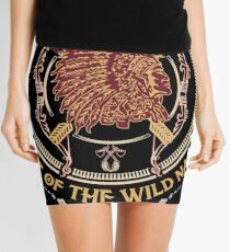 INDIAN CHIEF Mini Skirt