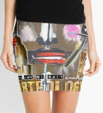 arteology Mini Skirt
