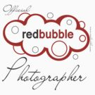 Redbbuble Photographer by kalizoomba