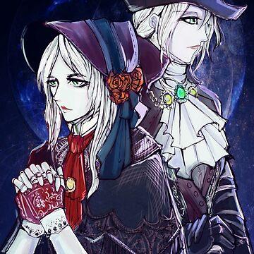 Bloodborne: Guardians  by scumash