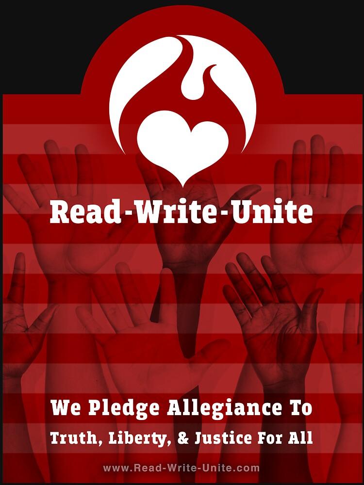 Read-Write-Unite.com Design 1 by ReadWriteUnite